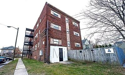Building, 2060 N Delaware St, Apt 4, 0