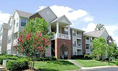 Building, Cortland Olde Raleigh, 2