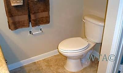 Bathroom, 12330 Vance Jackson, 2