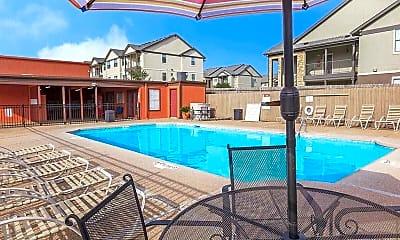 Pool, Canyon Village Apartment Homes, 0