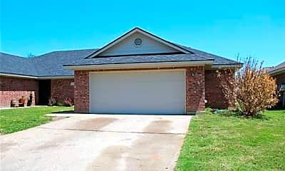 Building, 10205 Hyacinth Ln B, 1