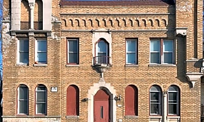 Building, 2776 N 35th St, 0