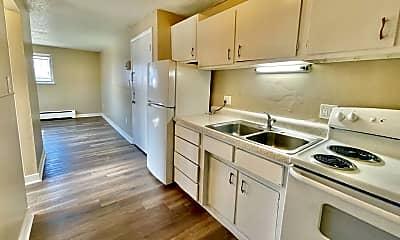 Kitchen, 1627 Geneva St, 0