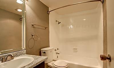 Bathroom, Citadel at Preston, 2