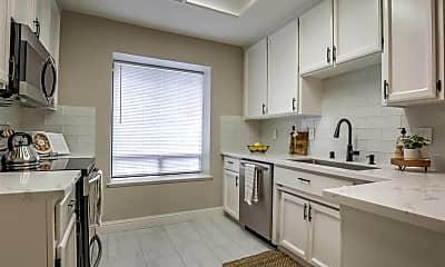 Kitchen, 7750 Windbridge Dr, 1