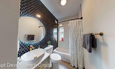 Bathroom, 1331 W65th, 2