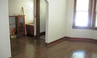 Bedroom, 2579 N Frederick Ave, 2