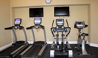 Fitness Weight Room, 14145 N 92nd St 1149, 2