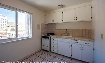Kitchen, 457 S 10th St, 1