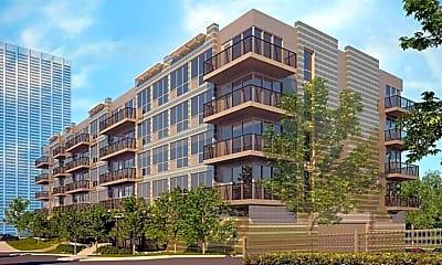 Building, 10 Dekalb Avenue, 1