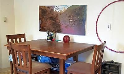 Dining Room, 1630 9th Ave, 1