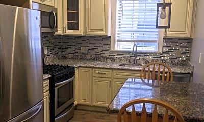 Kitchen, 21-46 Steinway St, 2