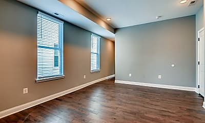 Bedroom, 1006 W 38th St, 1