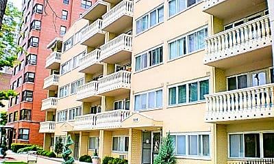 Building, 5906 N. Sheridan Rd., 0