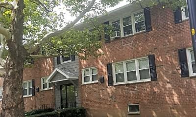 Cottage Street Apartments, 2