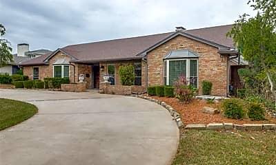 Building, 7431 Meadow Oaks Dr, 1