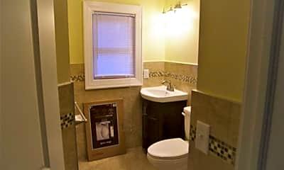 Bathroom, 406 Fairview Ave 1, 2