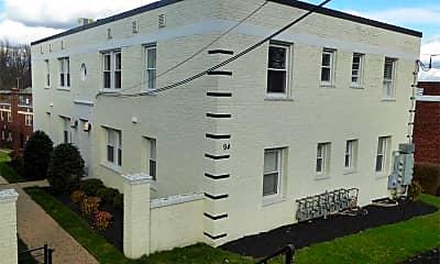 Building, 94 Webster St NE, 0