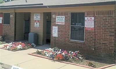 Community Signage, 3229 Bonnie Dr, 2