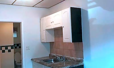 Kitchen, 387 Avenue C 1, 1