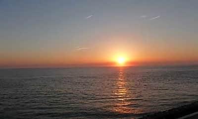 The Ocean at 101 Boardwalk, 1
