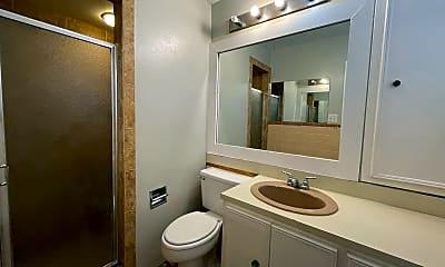 Bathroom, 1002 Upland St, 2