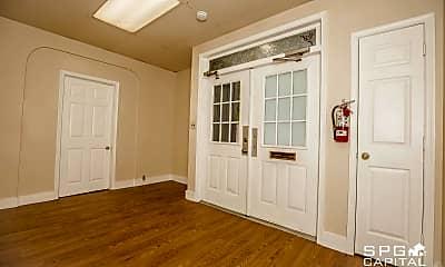 Bedroom, 24 S Washington St, 1