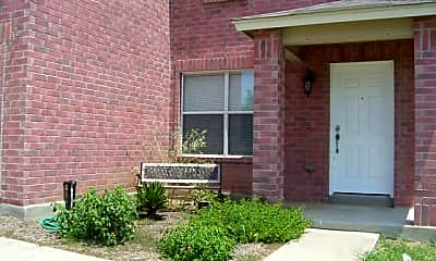 Building, 10702 Terrace Crest, 1