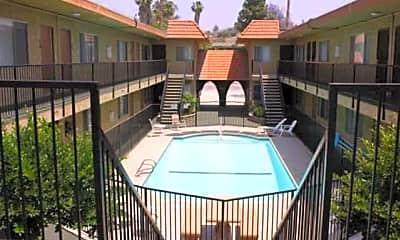 Tyler Village Apartments, 0