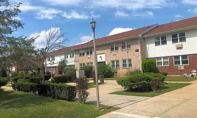 Mill River Residence, 0