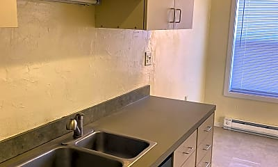 Kitchen, 465 21st St, 2