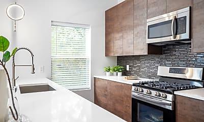 Kitchen, 225 S Pine St 101, 0