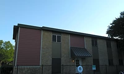 Richland Park Duplexes, 0