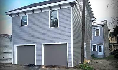 Building, 411 W Duffy St, 0