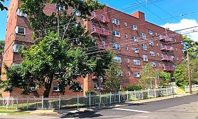 River Drive Apartments, 1