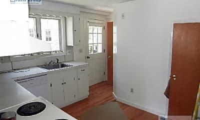 Kitchen, 38 Burnham St, 1