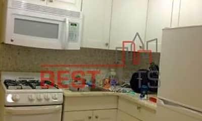 Kitchen, 31 E 21st St, 2