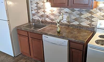 Kitchen, 2050 Yale Ave, 1