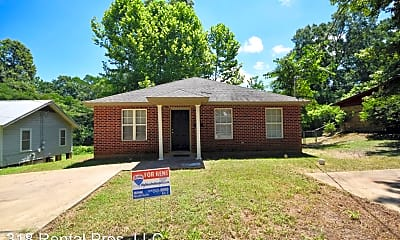 Building, 616 Evans St, 0