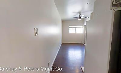 Bedroom, 3727 Artesia Blvd, 2