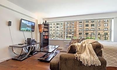 Living Room, 230 E 79th St, 0