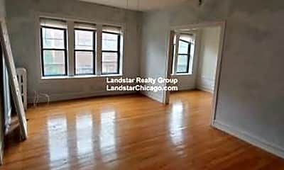Living Room, 1333 W Estes Ave, 0