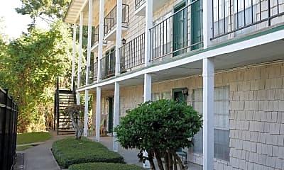 Building, 2509 Johnston Street, 1