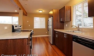 Kitchen, 7350 SW Barbur Blvd, 2