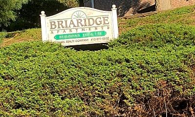 Briaridge Apartments, 1