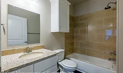Bathroom, 1220 Ave A, 0