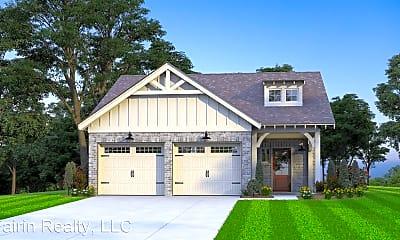 Building, 1397 Woodridge Pl, 1