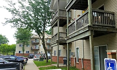 Bell Avenue Apartments, 0