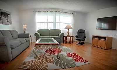 Living Room, 5800 Hollywood Blvd 126, 1
