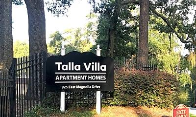 Talla Villa Apartments, 1